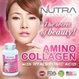 Price Comparison For Nutra Botanics Amino Collagen Hyaluronic Acid