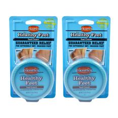 O Keeffe S For Healthy Feet Foot Cream 2 Pcs Set Review