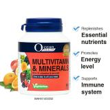 For Sale Ocean Health Multivitamin Minerals 60 S Caplets