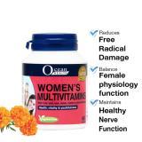 Price Ocean Health Women S Multivitamins 60 S Caplets Ocean Health Singapore