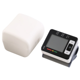 Get Cheap Oh Automatic Lcd Digital Wrist Blood Pressure Monitor Heart Pulse Measure