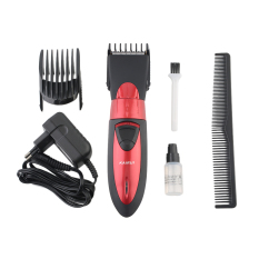 Price Oh Hc 001 Rechargeable Men Electric Shaver Hair Clipper Trimmer Grooming Kit Red China
