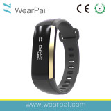 Price Oled Oximeter Blood Pressure Heart Rate Monitor Bluetooth Sport Smart Bracelet Watch Ip67 Waterproof Black Intl Not Specified Online