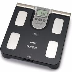 Omron Bf508 Body Composition And Body Fat Monitor Bathroom Scale Omron Cheap On Singapore