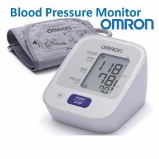 Price Omron Blood Pressure Monitor Hem 7121 Local Official Omron Warranty Omron Online