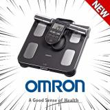 Shop For Omron Body Composition Monitor With Scale 7 Fitness Indicators 90 Day Memory Intl