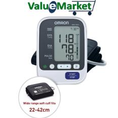 Buy Omron Hem 7130 L Bp Blood Pressure Monitor With Ac Adapter Cheap On Singapore