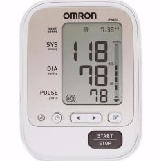 Compare Price Omron Jpn 600 Blood Pressure Monitor Omron On Singapore
