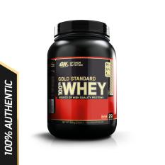 Top Rated Optimum Nutrition Gold Standard Whey 2 Lbs Rocky Road