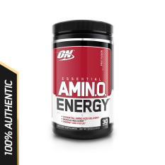 Top 10 Optimum Nutrition Essential Amino Energy 270G Fruit Fusion