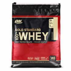 Price Optimum Nutrition Gold Standard 100 Whey 10 Lbs Vanilla Ice Cream Singapore