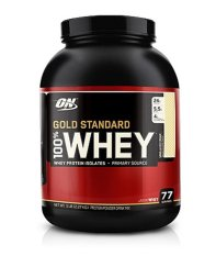 Optimum Nutrition Gold Standard 100 Whey French Vanilla Creme 5 Lbs Reviews