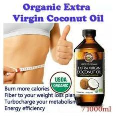 Compare Organic Extra Virgin Coconut Oil 1000Ml Prices