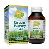 Price Organic Nature Green Barley 500Mg 150 Tablets Organic Nature New