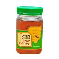 Price Origins Organic 100 Made In Australia Raw Honey 500G Origins Original