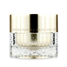 Orlane Creme Royale Neck And Decollete 50ml By Strawberrynet Sg.