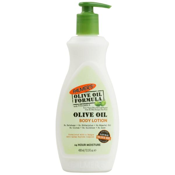 Buy Palmer's Olive Oil Body Lotion (400ml) Singapore