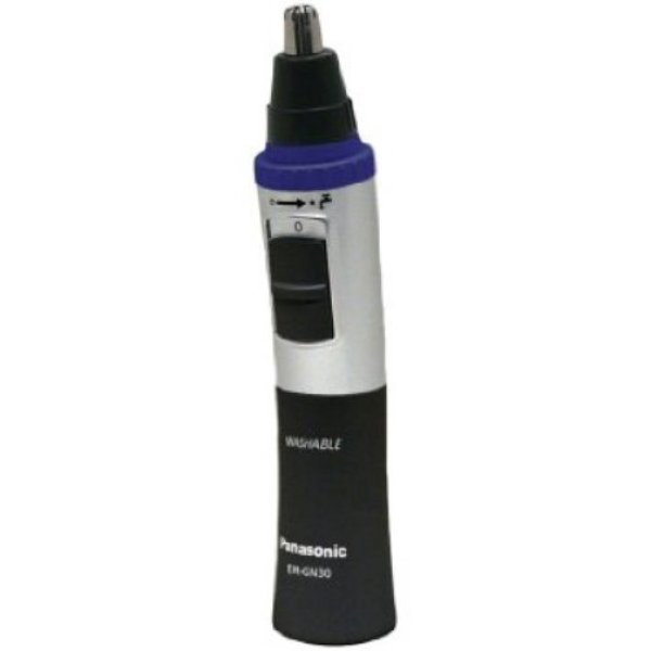 Buy Panasonic ER-GN30 Nose, Ear and Hair Trimmer Wet/Dry Singapore