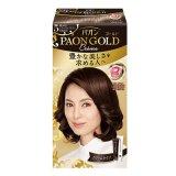 Sale Paon Gold Creme 5 Dark Natural Brown 100G Jp Online Singapore