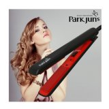 Discount Park Juns Pjp 1703 Black Color Hair Iron Styling Curling Multi Styler Fast And Easy Hair Curly Intl