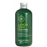 Who Sells The Cheapest Paul Mitchell Lemon Sage Thickening Shampoo 300Ml Online