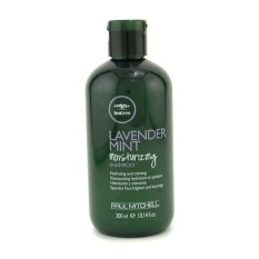 Price Paul Mitchell Tea Tree Lavender Mint Moisturizing Shampoo Hydrating And Calming 300Ml 10 14Oz Paul Mitchell Online