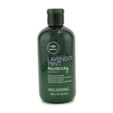 Review Paul Mitchell Tea Tree Lavender Mint Moisturizing Shampoo Hydrating And Calming 300Ml 10 14Oz Paul Mitchell