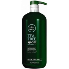 Buy Paul Mitchell Tea Tree Special Shampoo 1000Ml On Singapore