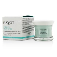 Latest Payot Hydra 24 Creme Glacee Plumpling Moisturizing Care For Dehydrated Normal To Dry Skin 50Ml 1 6Oz