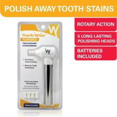 Pearlie White Powered Tooth Whitener And Stain Remover By Corlison.