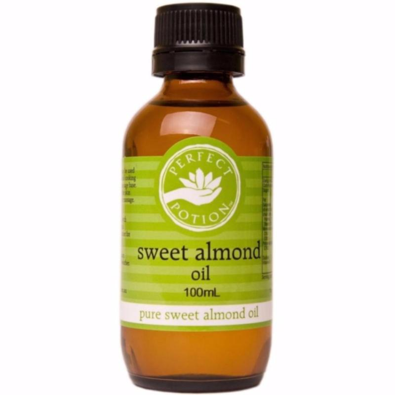 Buy Perfect Potion Sweet Almond Oil 100ml/3.38oz Singapore