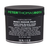 The Cheapest Peter Thomas Roth Irish Moor Mud Purifying Black Mask For All Skin Types 5Oz 150Ml Intl Online