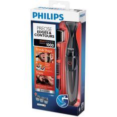 Price Comparison For Philips Mg1100 Multigroom Beard Styler