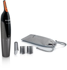 Philips Nt3160 10 Nose Hair Ear Hair And Eyebrow Trimmer Series 3000 Coupon Code