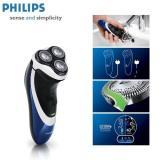 Philips Pt720 Aquatouch Electric Shaver Blue Compare Prices