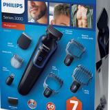 Compare Prices For Philips Qg3337 15 Multigroom Series 3000 Waterproof Grooming Kit
