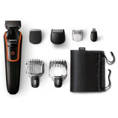 Discount Philips Qg3341 7 In 1 Beard And Hair Trimmer Philips