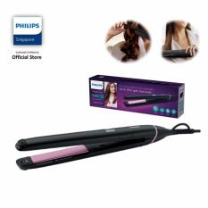 Philips Straight Care Vivid Ends Straightener - Bhs675 By Philips Official Store Sg.