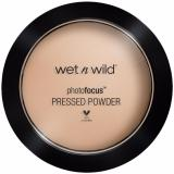 Compare Photofocus Pressed Powder Neutral Buff