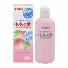 Cheap Pigeon Medicated Lotion Leaves Of Peach 200Ml