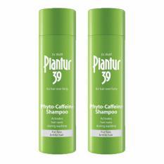 Where Can You Buy Plantur 39 Phyto Caffeine Shampoo 250Ml X 2 Bottles