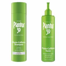 Review Plantur 39 Phyto Caffeine Shampoo Plantur 39 Phyto Caffeine Tonic Plantur