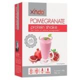 Xndo Pomegranate Protein Shake Price Comparison