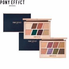 Buy Pony Effect Master Eye Palette Matte Master Pony Effect Online