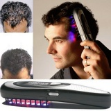 Power Laser Hair Growth Comb Hair Brush Grow Laser Hair Loss Therapy Comb Regrowth Device Machine Ozone Infrared Massager Intl Promo Code