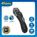 Powerpac Cordless Hair Cutter Clipper Pp2018 Sale
