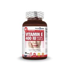 Price Principle Nutrition Vitamin E400Iu Natural Complex 90 S Singapore