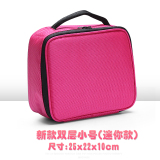 Best Deal Large Volume Makeup And Manicure Case With Handle