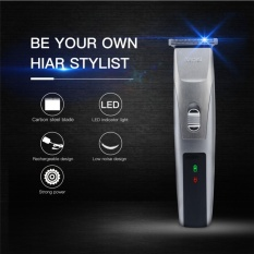 List Price Professional Rechargeable Cordless Electric Hair Clipper Trimmer For Adults Kids Babies Rcs258S Intl Unbranded