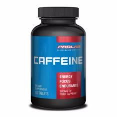 Coupon Prolab Caffeine 200 Mg 100 Tablets